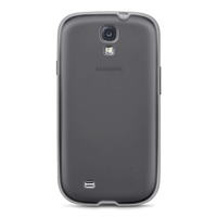 Belkin Grip Candy Skin Grey