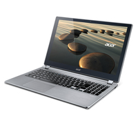"Acer Aspire 582P-54208G52tii 1.6GHz i5-4200U 15.6"" 1366 x 768pixels Touchscreen Grey Notebook"