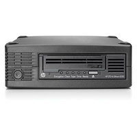 Hewlett Packard Enterprise StoreEver LTO-6 Ultrium 6250 SAS External Tape Drive/S-Buy tape drive
