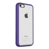 Belkin View Case Cover Purple