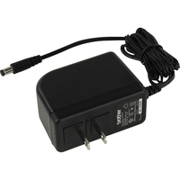 Brother ADE001 Indoor Black power adapter & inverter