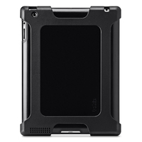 Belkin B2A060-C00 Cover Black tablet case