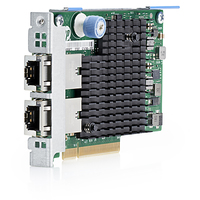 Hewlett Packard Enterprise Ethernet 10Gb 2-port 561FLR-T Adapter Internal Ethernet 10000Mbit/s networking card