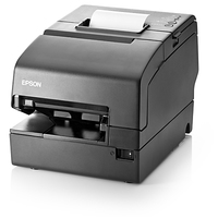 HP Epson TM-H600IV PUSB Direct thermal POS printer
