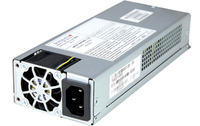Supermicro PWS-203-1H 200W 1U Aluminium power supply unit