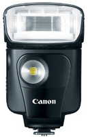 Canon 5246B002 Black camera flash
