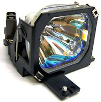 eReplacements ELPLP10-ER 120W UHE projection lamp