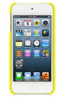 Griffin GB35509 Cover Green,Yellow MP3/MP4 player case