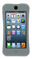 Griffin GB36315 Cover Grey MP3/MP4 player case
