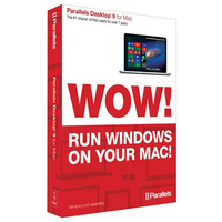 Parallels PDFM-AENTSUB-2Y-ML software license/upgrade