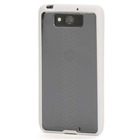 Griffin RJ38537 Cover White mobile phone case