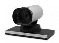 Cisco TelePresence PrecisionHD Camera - 1080p 12x Indoor Bullet Black, Grey 1920 x 1080pixels