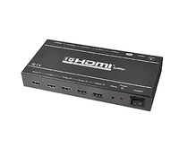 Siig CE-H21Q11-S1 HDMI video splitter