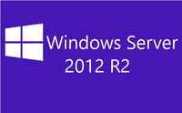 IBM Windows Server 2012 R2 Standard, ROK, 2 CPU 2VM, ML
