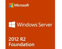 IBM Windows Server 2012 R2 Foundation, ROK, 1 CPU