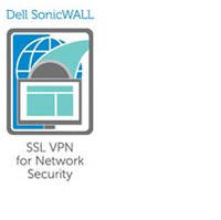 DELL SonicWALL 01-SSC-6111 software license/upgrade