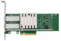 Cisco Qlogic QLE8362 2-port 10 GbE FCoE CNA Internal Fiber 10000Mbit/s networking card