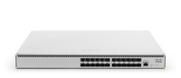 Cisco Meraki MS420-24 Managed network switch L3 Gigabit Ethernet (10/100/1000) White