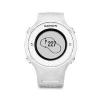Garmin Approach S4 Touchscreen Wit sport horloge