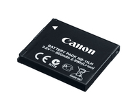 Canon NB-11LH Lithium-Ion 800mAh 3.6V rechargeable battery