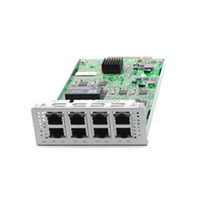 Cisco Meraki IM-8-CU-1GB Gigabit Ethernet network switch module