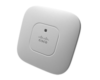 Cisco Aironet 700 1000Mbit/s White WLAN access point