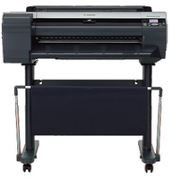 Canon imagePROGRAF iPF6400SE Color Inkjet 2400 x 1200DPI A1 (594 x 841 mm) large format printer
