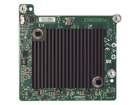 Hewlett Packard Enterprise InfiniBand FDR 2-port 545M Adapter Internal networking card