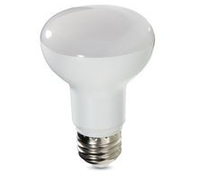 Verbatim 7.5W R20 3000K 480lm 7.5W E26 Warm white LED lamp