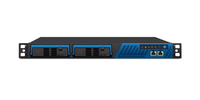Barracuda Networks Web Application Firewall 660 1U 200Mbit/s Firewall (Hardware)