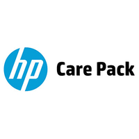 Hewlett Packard Enterprise U4QX6E warranty & support extension