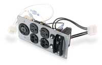 APC Backplate kit Power Distribution Unit (PDU)