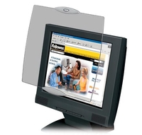 Fellowes LCD Screen Protector - 19""