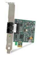 Allied Telesis AT-2711FX/SC 100Mbit/s networking card