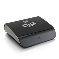 C2G 41321 9.7m Black Bluetooth music receiver