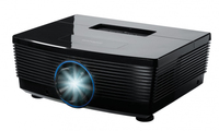 Infocus IN5312A Desktop projector 6000ANSI lumens DLP XGA (1024x768) 3D Black data projector