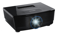Infocus IN5316HDA Desktop projector 5000ANSI lumens DLP 1080p (1920x1080) 3D Black data projector