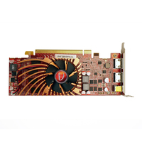 VisionTek 900686 Radeon HD7750 2GB GDDR3 graphics card