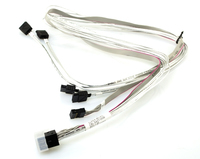Supermicro CBL-SAST-0556 Serial Attached SCSI (SAS) Cable