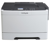 Lexmark CS410n Color 1200 x 1200DPI A4