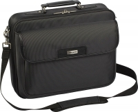 "Targus TBC023US 15.4"" Briefcase Black notebook case"