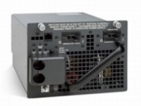 Cisco PWR-C45-1400DC-P 1400W Black power supply unit