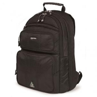 "Mobile Edge ScanFast Checkpoint Friendly Backpack 17.3"" Backpack Black"