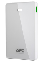 APC Power Pack M10 (10000 mAh) - Wit