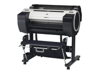 Canon imagePROGRAF iPF680 Color Inkjet 2400 x 1200DPI large format printer