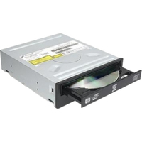 Lenovo 4XA0F28605 Internal DVD-RW Black optical disc drive