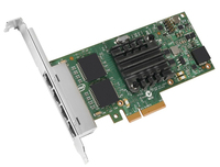 Lenovo I350-T4 Internal Ethernet 1000Mbit/s networking card
