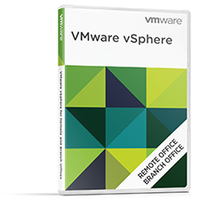 VMware vSphere Remote Office Branch Office Standard