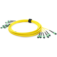 Add-On Computer Peripherals (ACP) ADD-TC-25M72-6MPF1 25m MPO/MTP MPO/MTP Yellow fiber optic cable