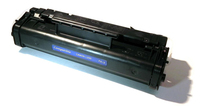 eReplacements FX-3-ER Black laser toner & cartridge